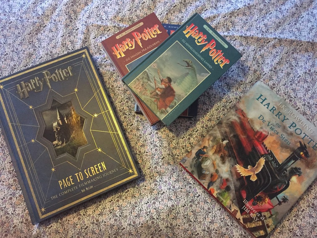 Potter-more or enough?